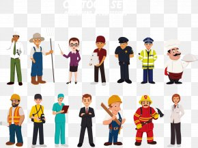 360 Vector Industry - Professional Employment Cook PNG