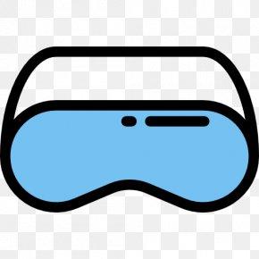 Sleep Mask - Virtual Reality Clip Art PNG