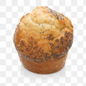 Muffin - Muffin Bakery Cafe Breakfast Bread PNG