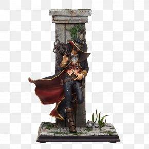League Of Legends - League Of Legends Action & Toy Figures Riot Games Video Game Statue PNG