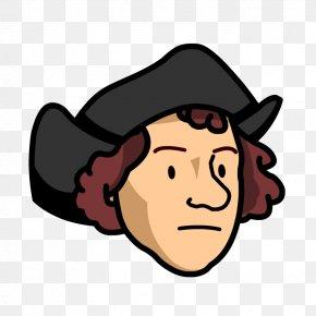Columbus Day Clip Art Christopher Columbus - Voyages Of Christopher Columbus Clip Art Columbian Exchange History PNG