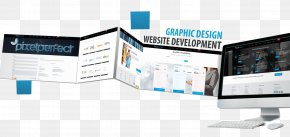 Hotel Restaurant Brochure - Web Development Graphic Designer PNG
