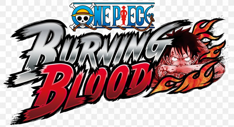 One Piece: Burning Blood Monkey D. Luffy One Piece: Unlimited World Red Xbox One Game, PNG, 850x463px, One Piece Burning Blood, Bandai Namco Entertainment, Banner, Brand, Devil Fruit Download Free