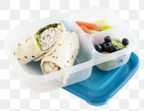 Lunch Box - Lunchbox Fast Food PNG