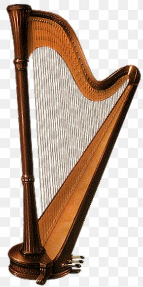 Musical Instruments - Real Harp All Musical Instruments Play PNG