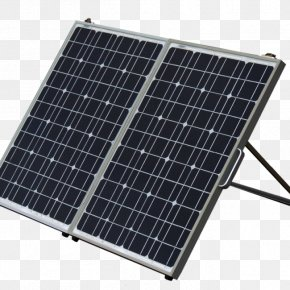 Solar Panel - Solar Panels Solar Power Solar Energy Photovoltaics Photovoltaic System PNG