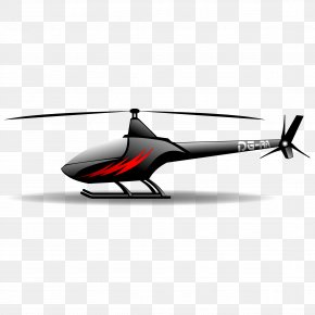 Helicopter - Helicopter Flight Aircraft Airplane Clip Art PNG