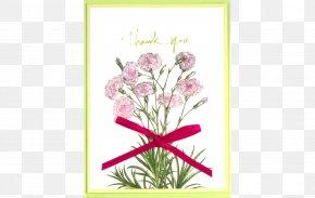 Design - Floral Design Greeting & Note Cards Cut Flowers Plant Stem Picture Frames PNG