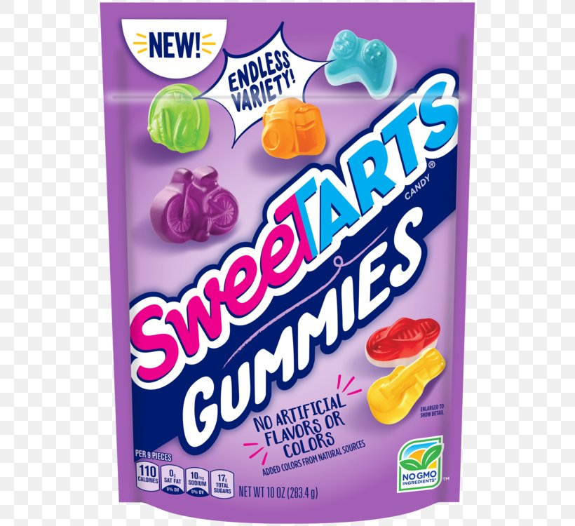 Gummi Candy Breakfast Cereal Junk Food