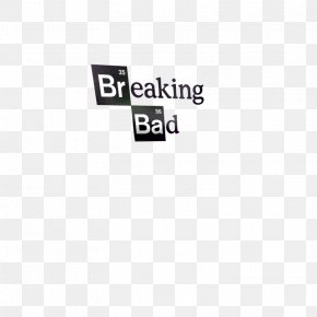Season 1 Logo Brand TextBreaking Bad - Breaking Bad PNG