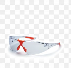 Glasses - Glasses Goggles Eye Protection Safety Product PNG