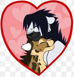 Valentine's Day - Carnivora Love Valentine's Day Clip Art PNG