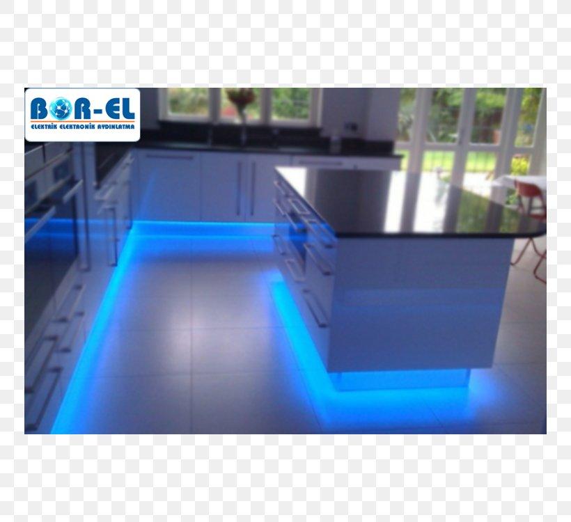 Led Strip Light Lighting Kitchen
