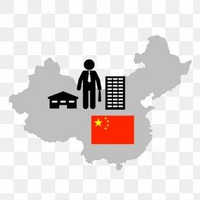 China - Flag Of China National Flag Map PNG