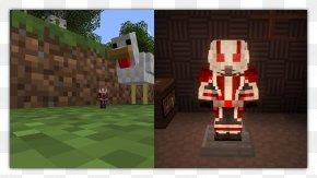 Ant Man - Minecraft: Pocket Edition Hank Pym YouTube Mod PNG