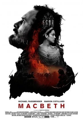 Poster - Lady Macbeth King Duncan Poster Film PNG