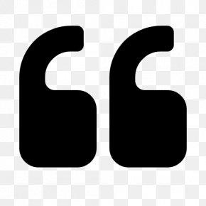 Auto Rickshaw - Quotation Mark Font Awesome Symbol PNG