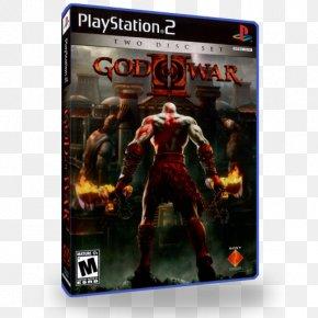 Kratos God Of War 4 - God Of War III God Of War: Origins Collection PlayStation 2 PNG