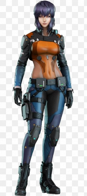 First Assault Online Ghost In The Shell: S.A.C. 2nd GIG Concept ArtMotoko - Motoko Kusanagi Ghost In The Shell: Stand Alone Complex PNG
