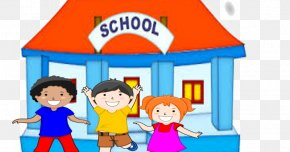 Child Day - School Education Building Bhopal Clip Art PNG