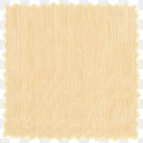 Paper Product Rectangle - Yellow Beige Pattern Rectangle Paper Product PNG