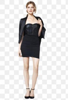 Fashion Model HD - Zara Dress Clothing Fashion Casual PNG