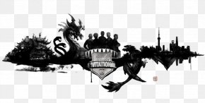 City Silhouette - League Of Legends World Championship Dota 2 2016 Mid-Season Invitational 2017 Mid-Season Invitational PNG