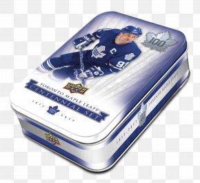 Banner, - Toronto Maple Leafs 2016–17 NHL Season Upper Deck Company Hockey Card Ice Hockey PNG