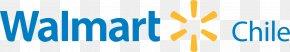 Walmart Logo - Walmart Business Amazon.com Gift Registry Baby Shower PNG