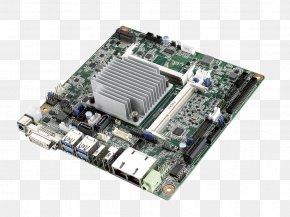Intel - Intel Motherboard Mini-ITX Advantech Co., Ltd. Embedded System PNG