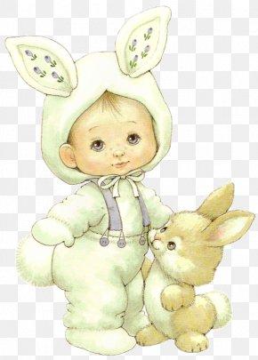 Coelho - Easter Bunny Drawing Clip Art PNG