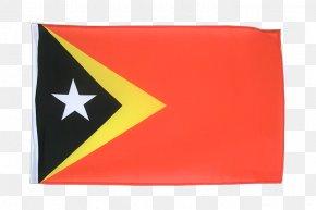 Flag - Flag Of Europe Timor-Leste Rectangle PNG