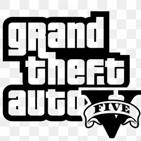 Text Grand Theft Auto - Grand Theft Auto V Grand Theft Auto: San Andreas Transparency Logo IOS PNG