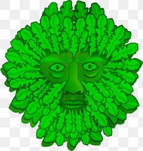Logo Symbol - Green Leaf Clip Art Plant Symbol PNG