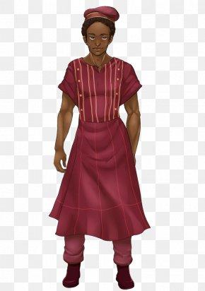 Cloth - Oyo Empire Yorubaland Middle Belt Zazzau Yoruba People PNG