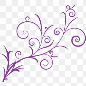 Purple Pattern - Visual Design Elements And Principles Clip Art PNG