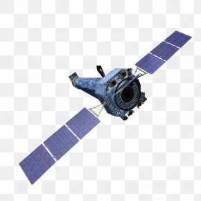 Space Craft - Spacecraft Chandra X-ray Observatory Satellite Space Telescope Space Probe PNG