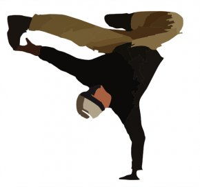 Dance Boy Cliparts - Breakdancing Street Dance Hip-hop Dance Clip Art PNG