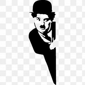 Charlie Chaplin - Charlie Chaplin The Tramp The Kid Film Director Comedian PNG