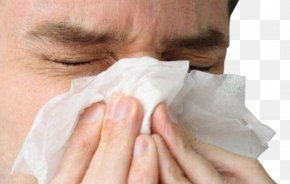 Cover Your Nose Picture - Influenza A Virus Subtype H1N1 2009 Flu Pandemic Influenza A Virus Subtype H3N2 Swine Influenza PNG
