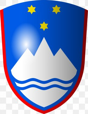 Northern - Flag Of Slovenia Carniola National Symbol PNG