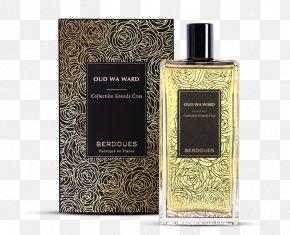 Oud - Perfumer Berdoues Eau De Parfum Note PNG