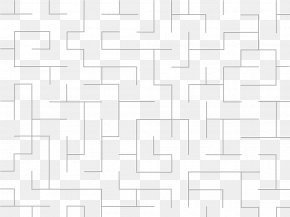 Net - Square Rectangle Area Pattern PNG