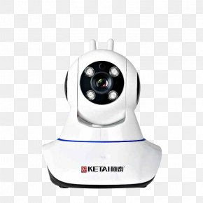 HD Wireless Alarm - Wireless Network Webcam Video Camera D-Link PNG