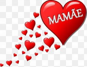 Mother's Day - Mother's Day Child Clip Art PNG