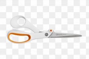 Scissors - Scissors Fiskars Oyj Blade Cutting Tool PNG