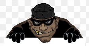 Robber Clip Art - Vector Graphics Theft Royalty-free Clip Art Illustration PNG