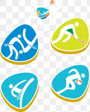 Rio 2016 Olympic Games Sports Icon - 2016 Summer Olympics 2020 Summer Olympics Winter Olympic Games Rio De Janeiro Paralympic Games PNG