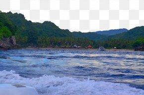 Bali Lembongan Island Landscape - Nusa Lembongan Bali Landscape PNG