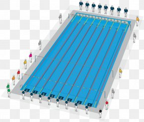 Swimming - 1896 Summer Olympics Swimming At The Summer Olympics Olympic Games Olympic-size Swimming Pool PNG